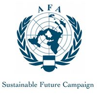 Sustainable Future Campaign