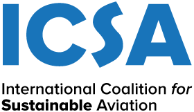 International Coalition for Sustainable Aviation