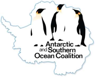 Antarctic and Southern Ocean Alliance