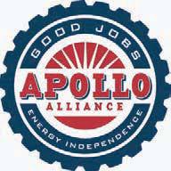 Apollo Alliance Project