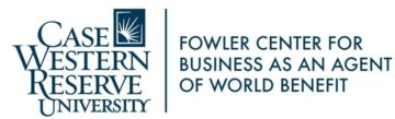 Fowler Center for Business as an Agent of World Benefit