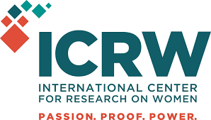 International Center for Research on Women