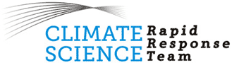 Climate Science Rapid Response Team