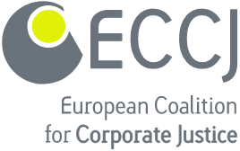 European Coalition for Corporate Justice*