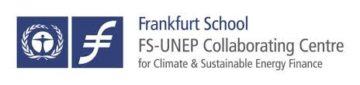 Frankfurt School-UNEP Collaborating Centre for Climate and Sustainable Energy Finance