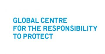 Global Centre for the Responsibility to Protect