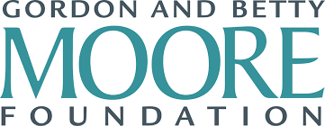 Gordon and Betty Moore Foundation*