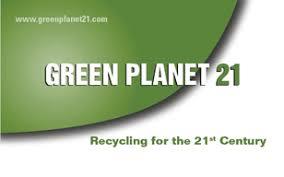 Green Planet 21