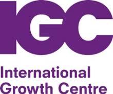 International Growth Centre