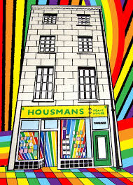 Housman's Bookshop