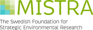 MISTRA: Foundation for Strategic Environmental Research