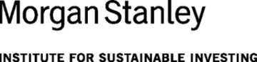 Morgan Stanley Institute for Sustainable Investing