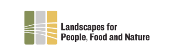 Landscapes for People, Food and Nature