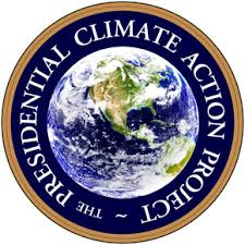Presidential Climate Action Project