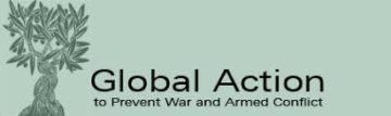 Global Action to Prevent War and Armed Conflict