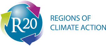 Regions of Climate Action