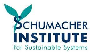 Schumacher Institute for Sust Systems