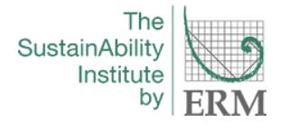 Sustainability Ltd.