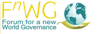 Forum for a New World Governance