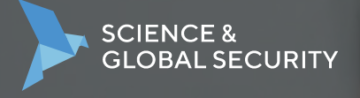 Program on Science and Global Security