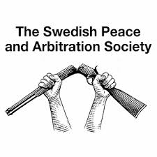 Swedish Peace and Arbitration Society