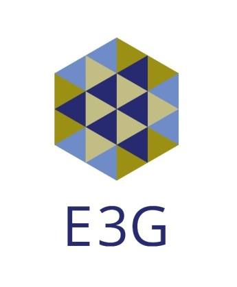 Third Generation Environmentalism/E3G