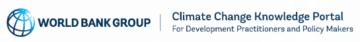 Climate Change Knowledge Portal