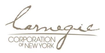 Carnegie Corporation of New York*