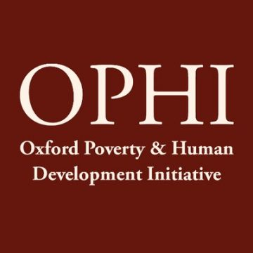 Oxford Poverty and Human Development Initiative