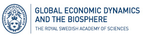 Global Economic Dynamics and the Biosphere