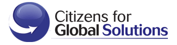 Citizen's for Global Solutions