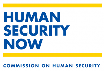 Commission on Human Security