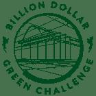 Billion Dollar Green Challenge