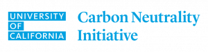 UC Carbon Neutrality Initiative