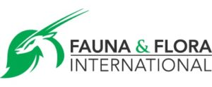 Fauna & Flora International logo for S&S Guide