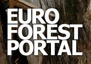 EuroForest Portal