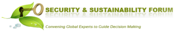 Security & Sustainability Forum