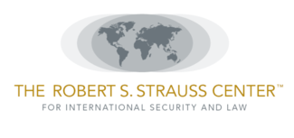 Robert Strauss Center for International Security and Law