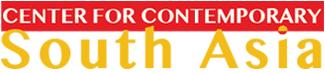 Center for Contemporary South Asia