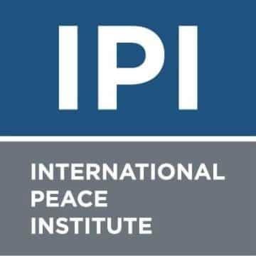 International Peace Institute