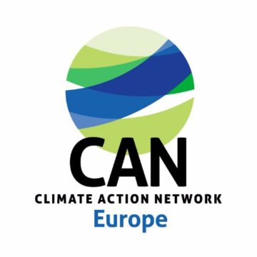 Climate Action Network Europe