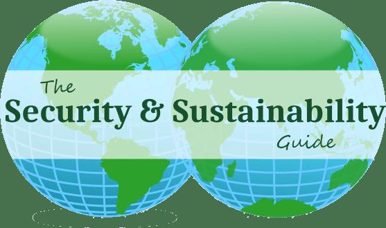 Security & Sustainability